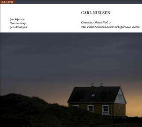Nielsen: Chamber Music Vol 2 - Chamber Music - Vol.2 (CD)