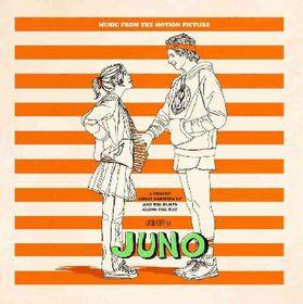 Soundtrack - Juno (CD)