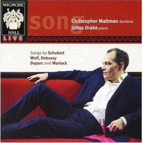 Various: Songs - Songs (CD)