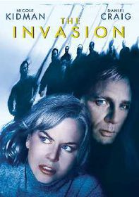 The Invasion (2007) - (DVD)
