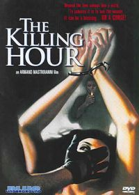 Killing Hour - (Region 1 Import DVD)