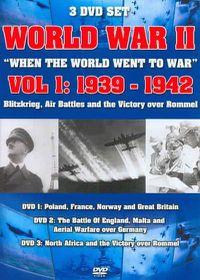 World War II:when the World Went Vol - (Region 1 Import DVD)