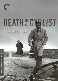 Death of a Cyclist - (Region 1 Import DVD)