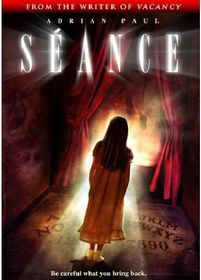 Seance - (Region 1 Import DVD)