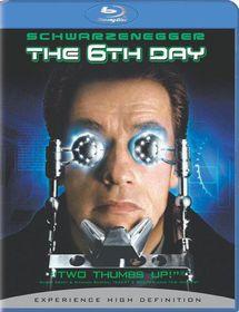 6th Day - (Region A Import Blu-ray Disc)