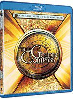 Golden Compass - (Region A Import Blu-ray Disc)
