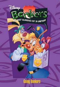 Bonkers Volume 1 (DVD)