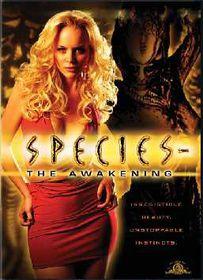 Species IV: The Awakening (2007) - (DVD)
