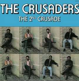 Crusaders - 2nd Crusade (CD)