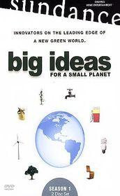 Big Ideas for a Small Planet:Season 1 - (Region 1 Import DVD)