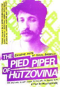 Pied Piper of Hutzovina - (Region 1 Import DVD)