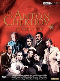 Anton Chekhov Collection - (Region 1 Import DVD)