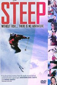 Steep - (Region 1 Import DVD)