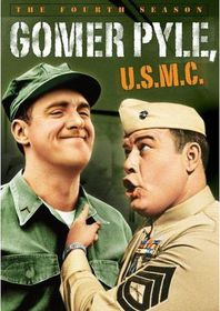 Gomer Pyle Usmc:Fourth Season - (Region 1 Import DVD)