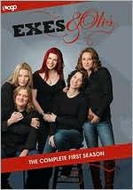 Exes and Ohs:Complete First Season - (Region 1 Import DVD)