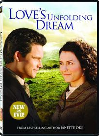 Love's Unfolding Dream - (Region 1 Import DVD)