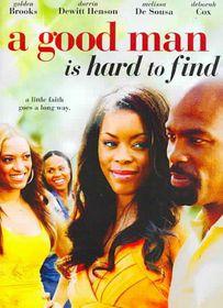 Good Man is Hard to Find - (Region 1 Import DVD)