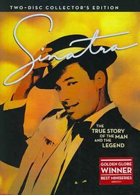 Sinatra (Mini Series) - (Region 1 Import DVD)