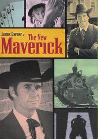 New Maverick (Pilot 1) - (Region 1 Import DVD)