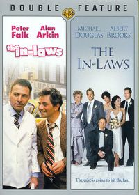 In Laws (1979)/in Laws (2003) - (Region 1 Import DVD)