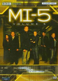 Mi 5:Vol 5 - (Region 1 Import DVD)