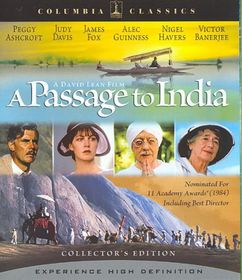 Passage to India - (Region A Import Blu-ray Disc)
