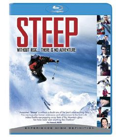 Steep - (Region A Import Blu-ray Disc)