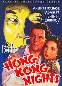 Hong Kong Nights - (Region 1 Import DVD)