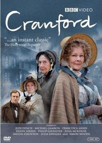Cranford - (Region 1 Import DVD)