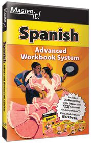 Master It:Spanish - (Region 1 Import DVD)