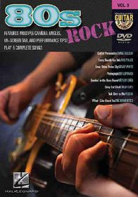 80s Rock - (Region 1 Import DVD)