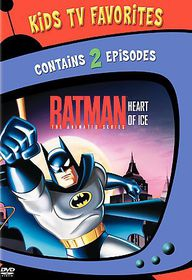 Batman:Animated Series Secrets Caped - (Region 1 Import DVD)