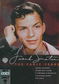 Frank Sinatra:Early Years Collection - (Region 1 Import DVD)