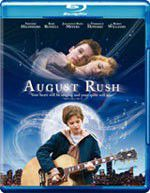 August Rush - (Region A Import Blu-ray Disc)