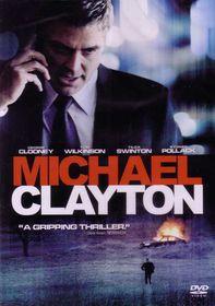 Michael Clayton (2007)(DVD)
