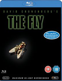 Fly (Jeff Goldblum) - (Import Blu-ray Disc)