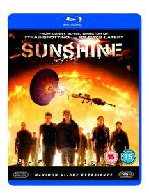 Sunshine - (Import Blu-ray Disc)