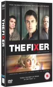 Fixer Complete Series 1 - (Import DVD)