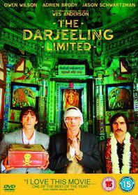 Darjeeling Ltd - (Import DVD)
