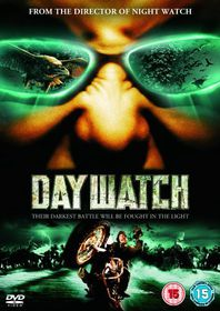 Day Watch - (Import DVD)