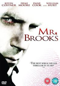 Mr Brooks - (Import DVD)