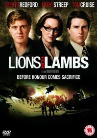 Lions For Lambs - (Import DVD)