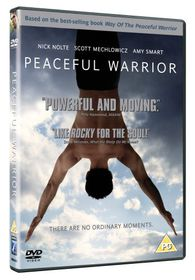 Peaceful Warrior - (Import DVD)