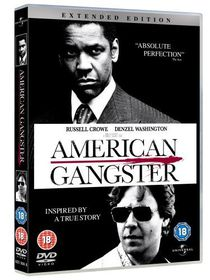 American Gangster - (Import DVD)