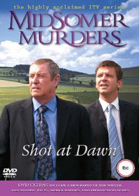 Midsomer Murders - Shot At Dawn - (Import DVD)