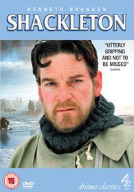 Shackleton - (Import DVD)