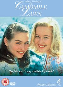 Camomile Lawn - (Import DVD)