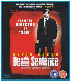 Death Sentence (Blu-ray)