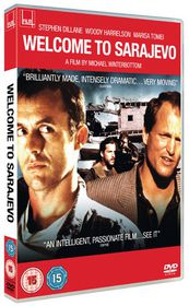 Welcome To Sarajevo - (Import DVD)