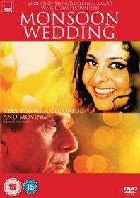 Monsoon Wedding - (Import DVD)